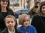 Angelina Jolie Paris avec enfants, elle rencontre Brigitte Macron