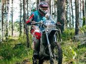 Randonnée moto octobre 2018 Moto Verte Marchoise Saint Agnant Versillat (23)