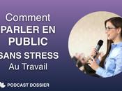 Comment Parler Public Sans Stress Travail
