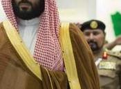 purge anti-corruption rapporte gros l'Arabie saoudite