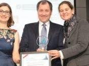 Bouygues Bâtiment Ile-de-France remporte prix l'excellence opérationnelle