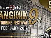 Bangkok Motorbike Festival 2018: must (vidéo)