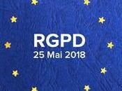 Marketeurs préparez-vous pour RGPD