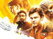MOVIE Solo Star Wars Story trailer officiel dévoilé