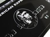 American Express Centurion Comment obtenir cette carte prestigieuse