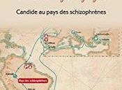 reviens d'un long voyage, Candide pays schizophrènes Stéphane Cognon, Frison-Roche