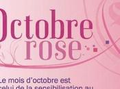 Octobre Rose #Normandie #Bretagne Harmonie Mutuelle contribue récolter euros pour #Laligue contre #Cancer Sein