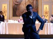 nouvelle adaptation Macbeth Théâtre l'Odéon, froide engourdie