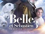 Concours: places livre Belle Sébastien Dernier Chapitre gagner