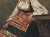 «Corot. peintre modèles» musée Marmottan