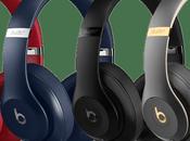 Découvrez Beats Studio3 Wireless nouveau casque