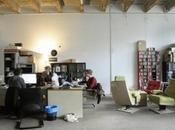 Bureaux louer espaces co-working Mains d'Œuvres