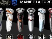 rasoirs Star Wars Philips sont promo chez Amazon
