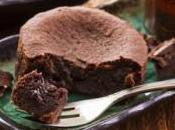 Moelleux minceur chocolat noir