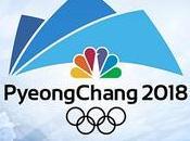 comment suivre Jeux olympiques d'hiver PyeongChang 2018