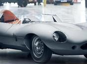 Jaguar Type: retour