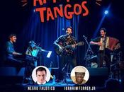 Amores Tango sort nouveau disque pour Carnaval [Disques Livres]