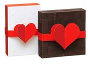 Love Unfolding Pierre Hermé pour Saint Valentin