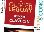 Concert Louis Couperin soir Oyonnax