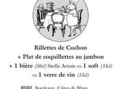 Pied Cochon night Retiens nuit…