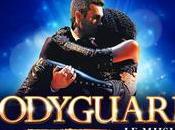 BODYGUARD Musical adaptée film culte Palais Sports Paris, tournée dans toutes France
