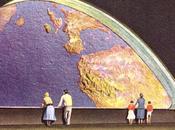 Satellite pour tourisme