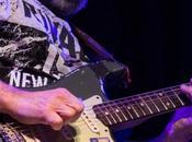 Nina Horn Peter Nathanson pour l'ouverture Blues Corner Versailles