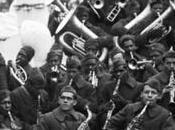 jazz arrivé cent France, mais devenu populaire seulement