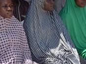Nigeria Libération otages Boko Haram