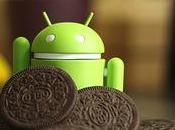 Liste appareils Android recevront Oreo petit sujet projet Treble