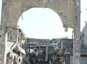 IRAK Après guerre contre Daech, «guerre civile»?