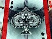 cartes j'utilise pour divinations