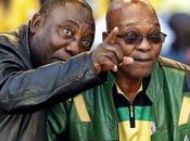 Jacob Zuma abandonne contrecœur présidence l'Afrique