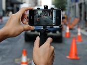"Mobile Film Festival édition Mobile, Minute, Film"""