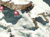 plus haut sommet suisse hommage CICR…