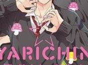 Yarichin Bitch Club Ogeretsu Tanaka