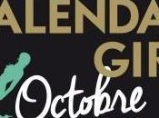 Calendar Girl Tome Octobre- Audrey Carlan