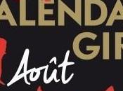 Calendar Girl Tome Aout Audrey Carlan
