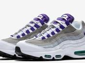 Retour Nike Grape WMNS