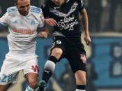 L'Olympique Marseille domine petit Bordeaux