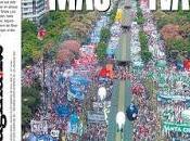 Rentrée sociale chaud-bouillant Argentine [Actu]