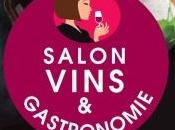 Sortir Havre week-end Salon Vins Gastronomie