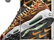 Atmos Nike Supreme Animal Pack 2018 Release Date