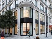 tout premier Apple Store d'Autriche ouvre portes samedi