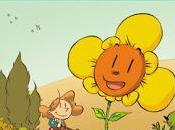 [7BD] L'Enfant Fleur