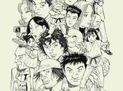 L'art naoki urasawa