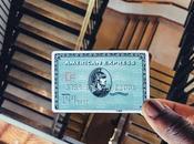 American Express Comparatif détaillé cartes pour particuliers
