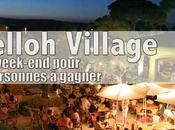 Yelloh Village, star Camping luxe