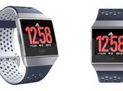 Fitbit Ionic Adidas Sport arrive mars