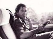 Musée d'art contemporain Montréal rend hommage Leonard Cohen